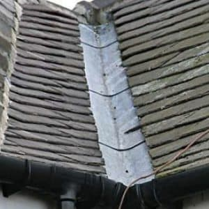 Lead Valleys Repaired or installed
