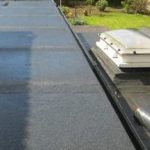 flat roofs water proofed in Waterford