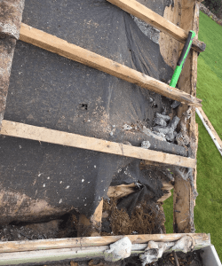 South West Roofs Felt Repairs Tipperary