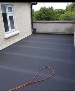 South West Roofs Flat Roof Repairs Tipperary