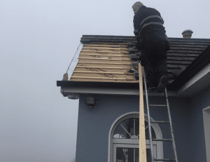 Roofs Repair Extensions