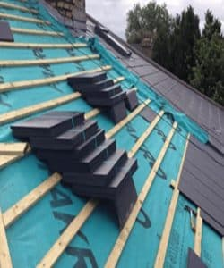Masterfit Roofing Clare and Limerick