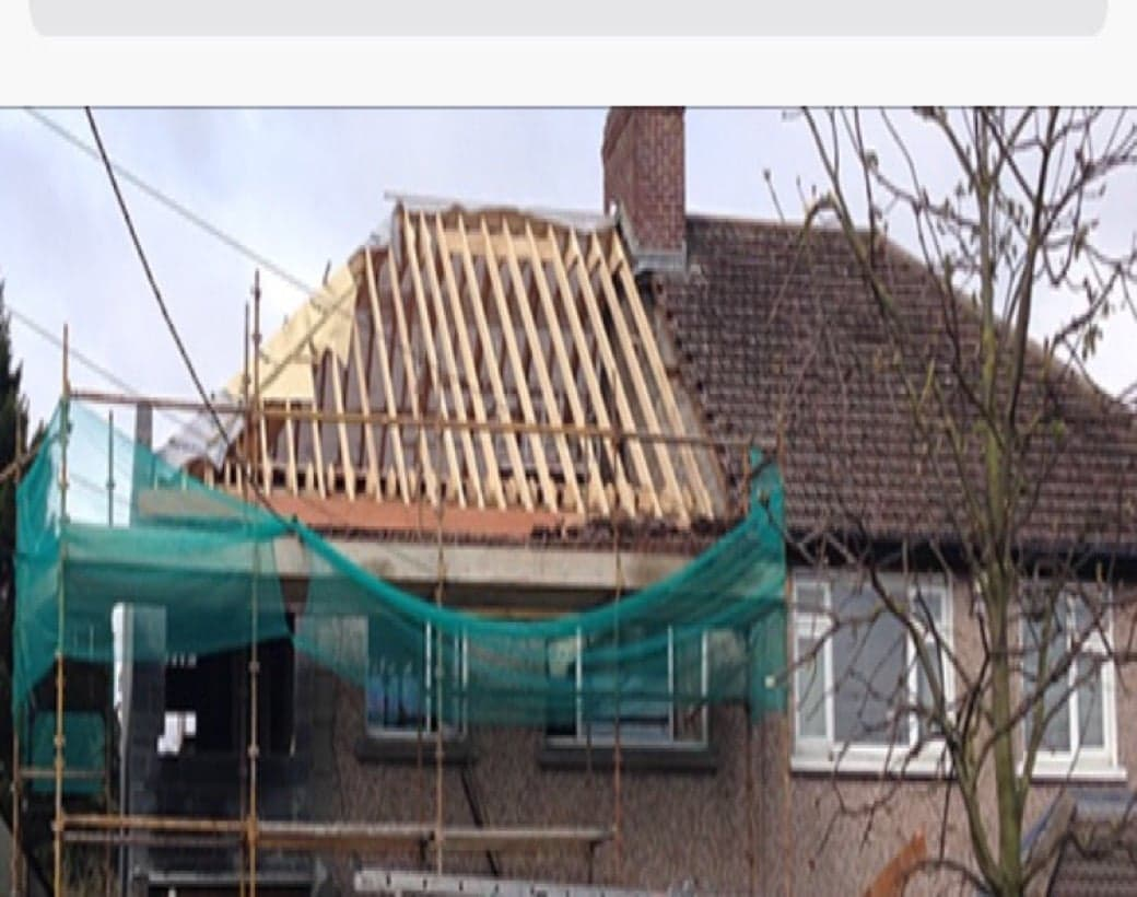 Roof Replacement House Repair in Clonmel