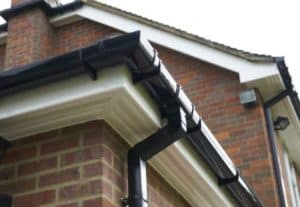 Gutters PVC & Downpipe Waterford
