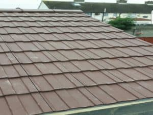 Roofing Repaired in Waterford