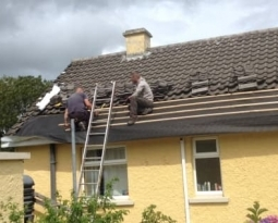 Roofing Repair Kerry